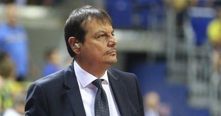 """Ergin Ataman: """"İki takım oyuncularını da kutluyorum"""""""