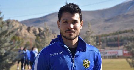 Ertaç Özbir Beşiktaş ile anlaştı