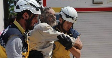 Esad rejimi İdlib'e saldırdı: 13 ölü