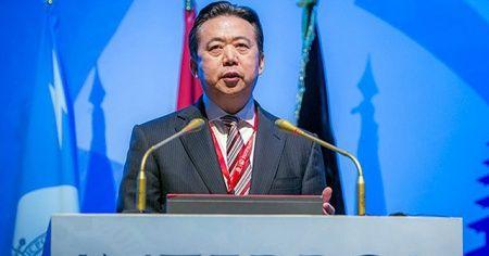 Eski Interpol Başkanı rüşvet aldığını kabul etti