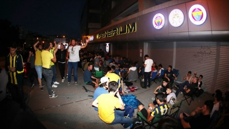 Fenerbahçe'den öğrencilere 700 liraya kombine