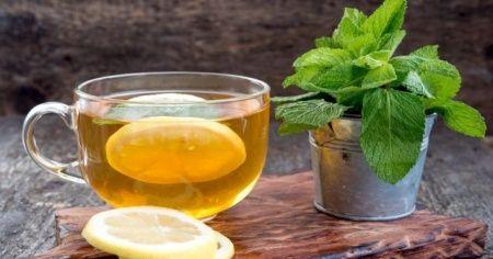 Hamileyken nane limon içilir mi, Nane çayı nasıl yapılır, Hamilelikte nane çayı içmek zararlı mı?