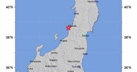 Japonya 6.8 büyüklüğünde deprem! Tsunami alarmı verildi