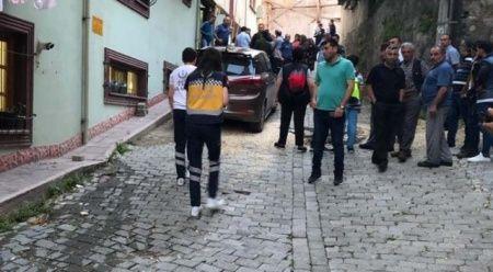 Kastamonu'da akrabalar arasında silahlı kavga