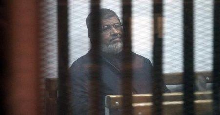 Mursi'nin oğlundan ilk açıklama.