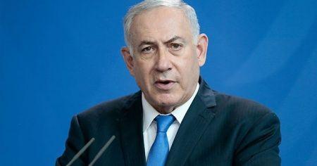 "Netanyahu'dan İran'a üstü kapalı tehdit: ""Bizi test etmeyin"""