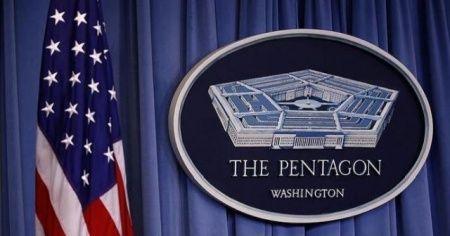 Pentagon'dan Türkiye ile ilgili önemli açıklama