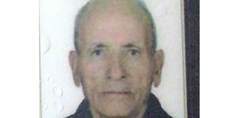 Selde kaybolan yaşlı adam sağ bulundu