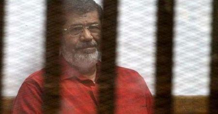 Siyasilerden Mursi'nin vefatına ilişkin mesajlar