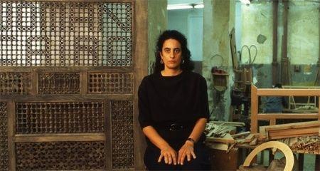 Susan Hefuna'nın 'Screens' Sergisi Merdiven Art Space'de sanatseverlerle buluşuyor