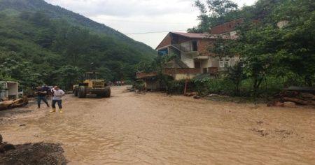 Trabzon Valisi açıkladı: 2 kişi hayatını kaybetti