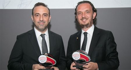 Turkcell'e Londra'da iki ödül