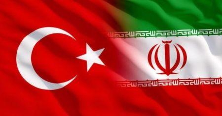 Türkiye'den İran'a kritik ziyaret