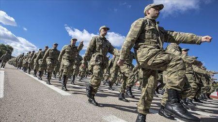 Yeni Askerlik Yasası Salı günü oylanacak