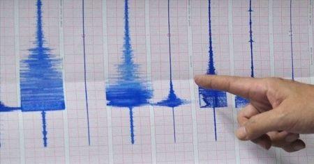 Yeni Zelanda'da 6,4 büyüklüğünde deprem