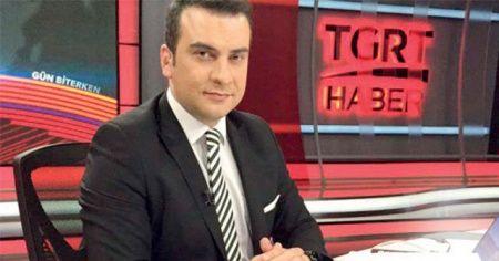 Yılın başarılı sunucusu Mehmet Aydın