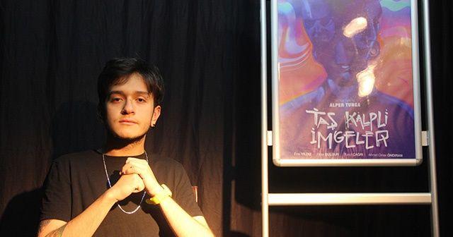 18'lik genç yönetmen aile içi şiddeti beyaz perdeye taşıdı