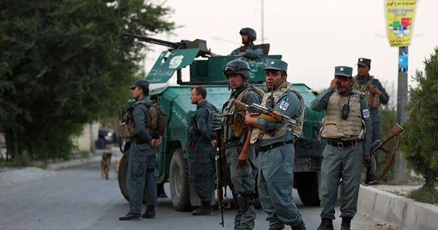 Afganistan'da seçim bürosuna saldırı: 20 ölü
