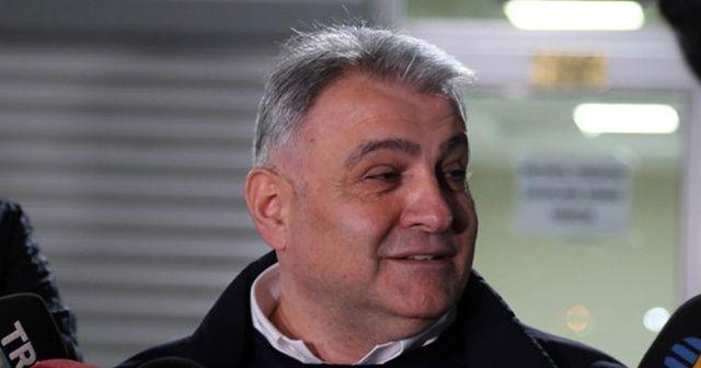 "Ahmet Kavalcı: ""Hocamız 3 transfer istedi"""