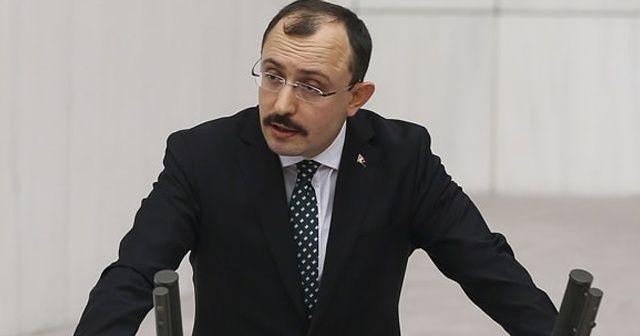 AK Partili Muş'tan çarpıcı sözler! 'Sanki doğal afet olmuş! Neredesiniz?'
