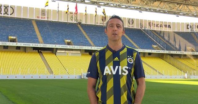 Ali Koç'tan 'Dünya Fenerbahçeliler Günü' mesajı