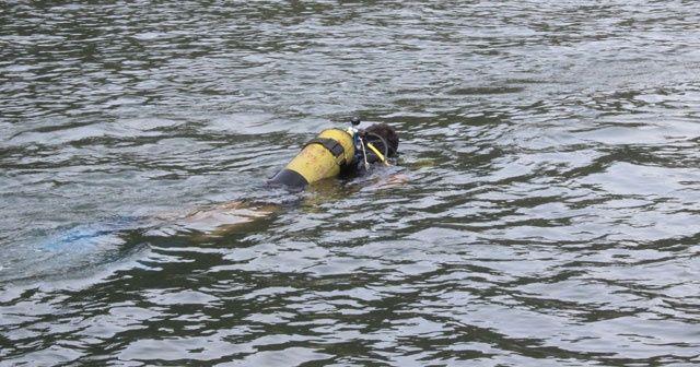 Arızalanan tekneden atladı, 28 gündür bulunamadı
