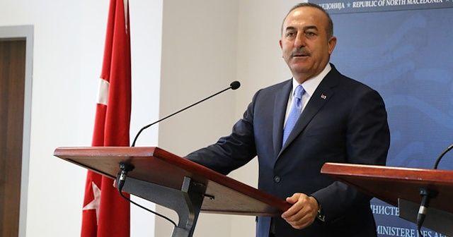 Bakan Çavuşoğlu müjdeyi verdi! Azerbaycan'a vize kalkıyor