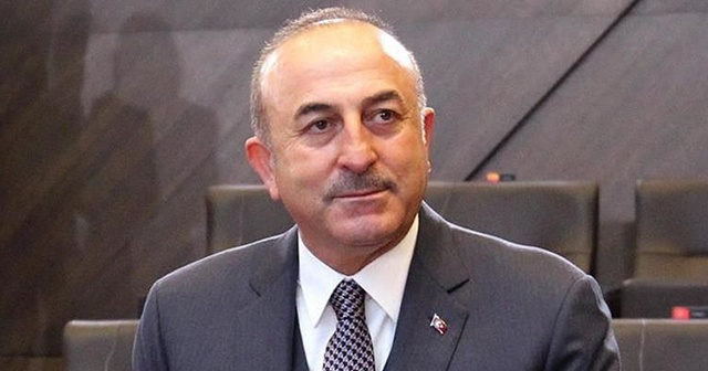 Bakan Çavuşoğlu, Ürdün'e gidiyor