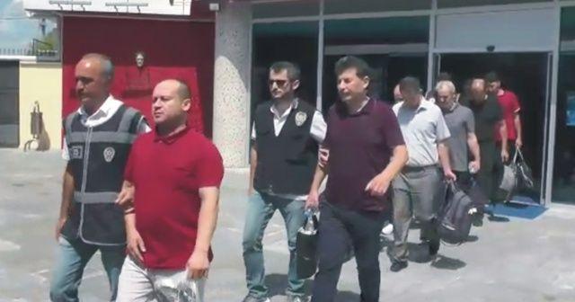 Balıkesir'de FETÖ'ye nefes aldırılmıyor
