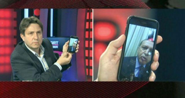 Batuhan Yaşar 15 Temmuz gecesini anlattı: Öleceksek bugün ölelim