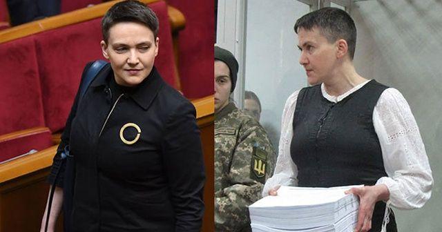 Bir zamanlar Ukrayna'da milli kahramandı... Sadece 8 oy aldı
