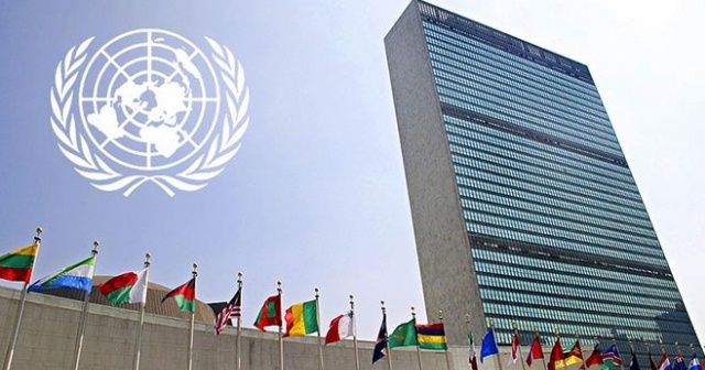 BM'den Esad rejimine 'İdlib' kınaması