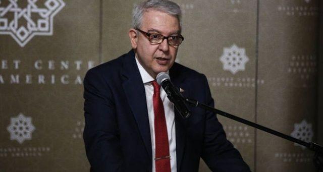 Büyükelçi Kılıç'tan Washington Post editörlerine PKK mektubu
