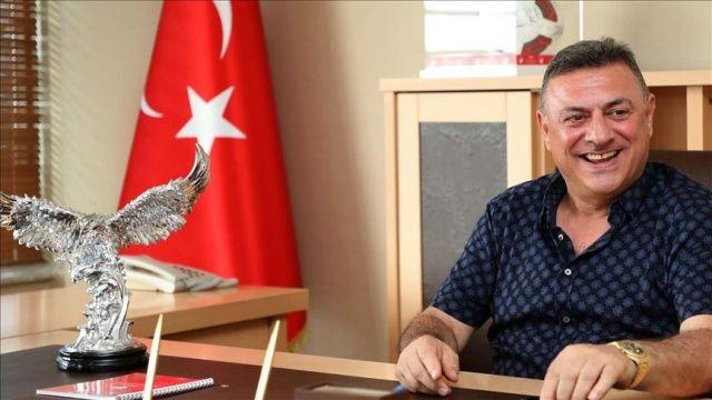 Çaykur Rizespor Kulübü Başkanından Vedat Muriç açıklaması