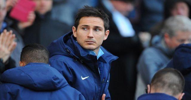 Chelsea'nin teknik direktörü belli oldu
