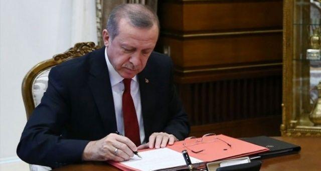 Cumhurbaşkanı Erdoğan'dan 'Ağaç dikme bayramı' düşüncesine onay