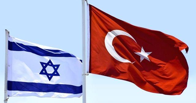 Dışişleri'nden sert tepki: İsrail'in işgalci eylemlerini şiddetle kınıyoruz