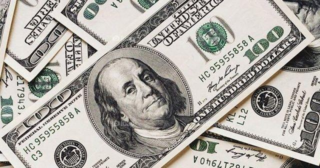 Dolar bugün ne kadar? 8 Temmuz döviz fiyatları