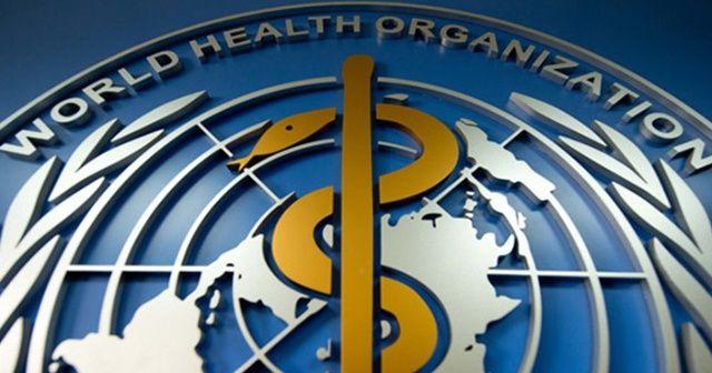 Dünya Sağlık Örgütü'nden küresel acil durum kararı