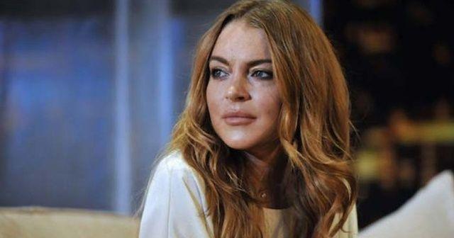 Dünyaca ünlü ABD'li oyuncu Lindsay Lohan, Türkçe öğreniyor