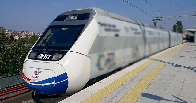 Dünyanın en hızlı trenlerine sahip ülkeler! Listede Türkiye de var