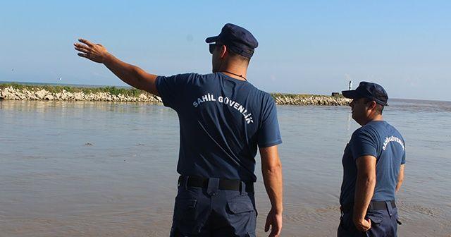 Düzce'de kaybolan 7 kişinin arama çalışmaları sürüyor