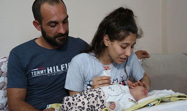Elif bebek için harekete geçildi