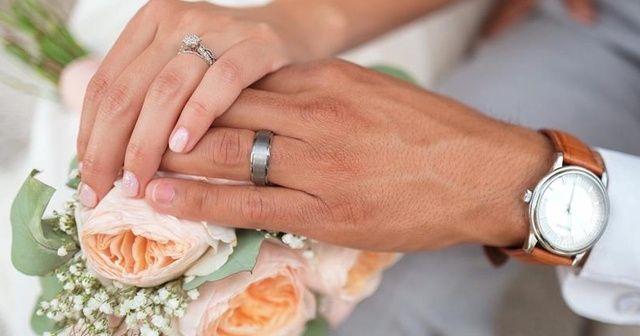 Evlenene çifte destek! Hemen başvurun