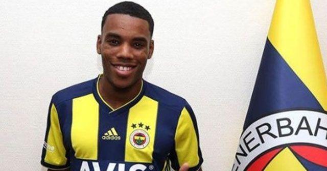 Fenerbahçe'nin yeni transferi Garry Rodrigues'den ilk açıklama