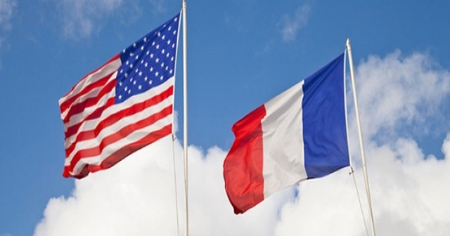 Fransa'dan ABD'ye vergi tepkisi