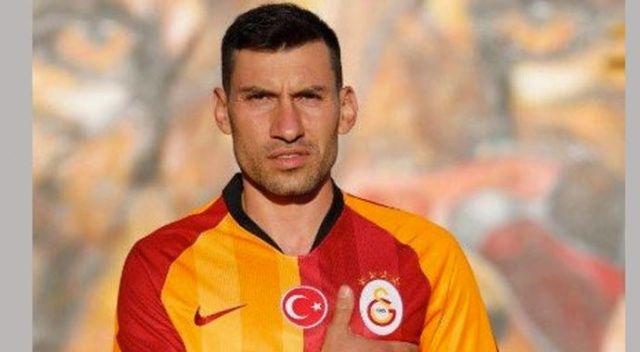 Galatasaray'ın yeni transferi sakatlandı
