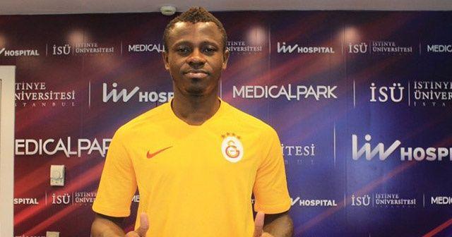 Galatasaray Seri'yi resmen açıkladı! İşte alacağı ücret