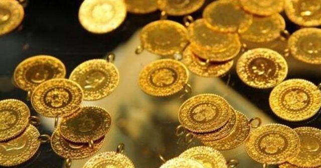 Gram altın 253,9 lira seviyelerinde