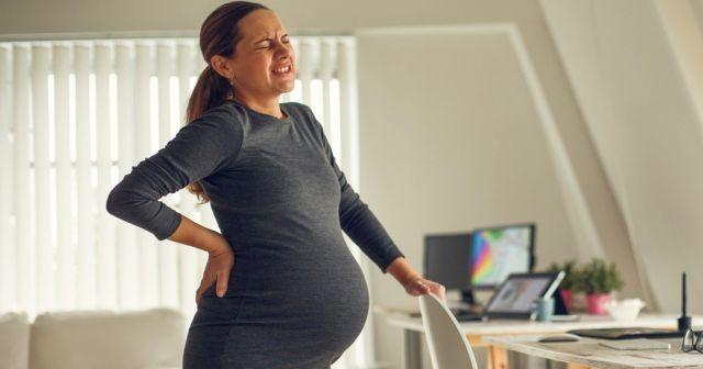 Hamilelikte gaz sancısı nasıl geçer, Hamilelikte gaz sancısı nasıl geçer?